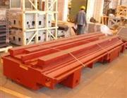 异型铸件-大型机床铸件-异形铸件